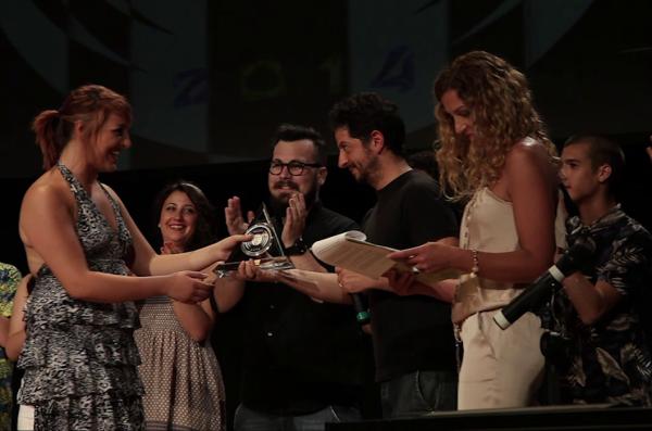 Premio Cantautore