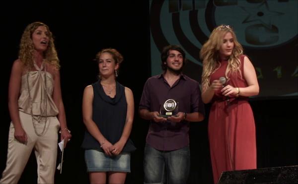 Premio Miglior Band