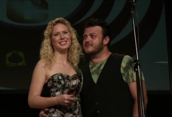 Premio Vocal Coach