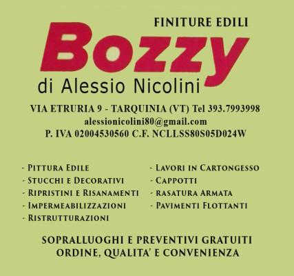 Logo Bozzy