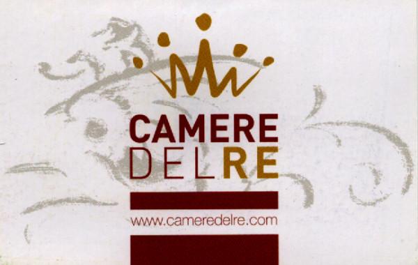 Logo Camere Del Re
