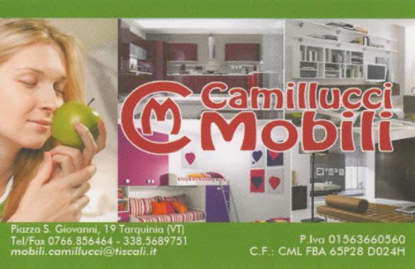 Logo Camillucci Lato A