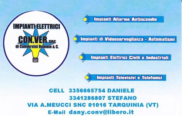 Logo Daniele Conversini