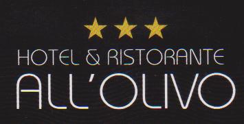 Logo Hotel Olivo