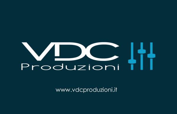 Logo VDC produzioni