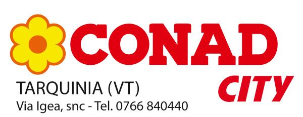 logo conad city
